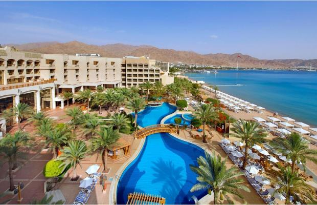 фото отеля Intercontinental Aqaba изображение №1