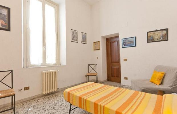 фотографии MAMELI TRASTEVERE APARTMENT изображение №20
