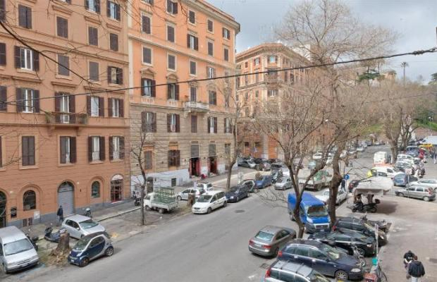 фото MAMELI TRASTEVERE APARTMENT изображение №22