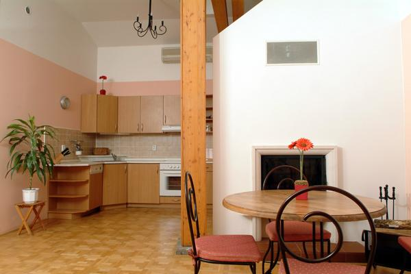 фото отеля Husova Apartment House изображение №13
