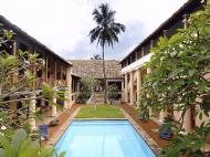 Galle Fort, 5*