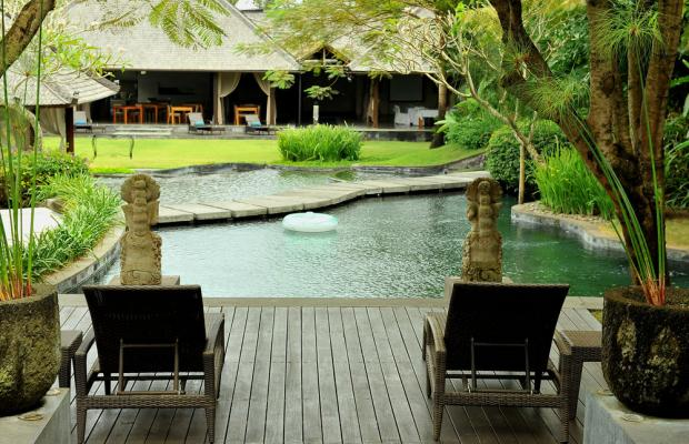 фотографии отеля Villa Air Bali Boutique Resort & Spa изображение №7