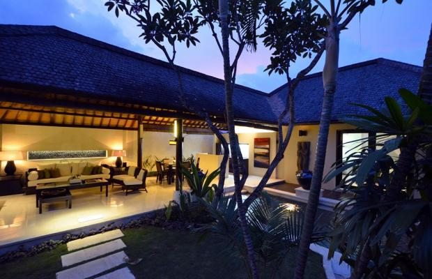 фото Villa Air Bali Boutique Resort & Spa изображение №10