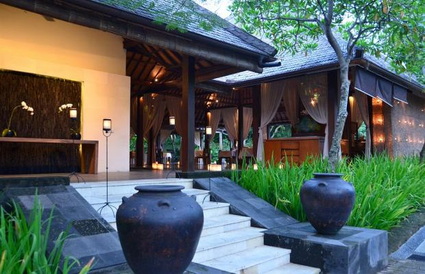 фотографии отеля Villa Air Bali Boutique Resort & Spa изображение №15
