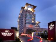 Crowne Plaza Hotel Gurgaon , 5*