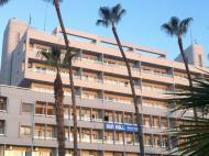 Sun Hall Beach Hotel Apartments, 4*