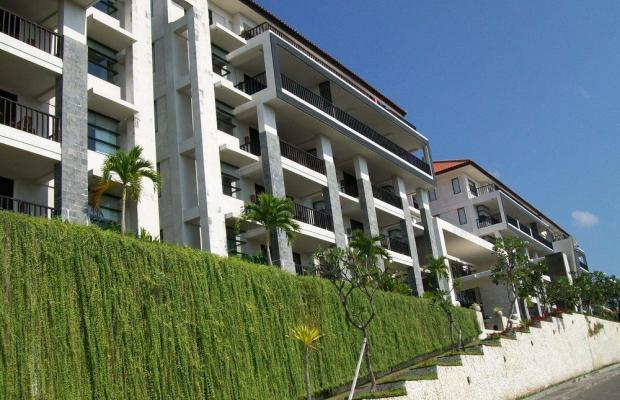 фотографии отеля Park Hotel Nusa Dua (ex. Swiss-Bel Hotel Bay View Suites and Villas) изображение №31