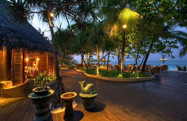 фото Kanuhura Resort Maldives (ex. One and Only Kanuhura) изображение №6