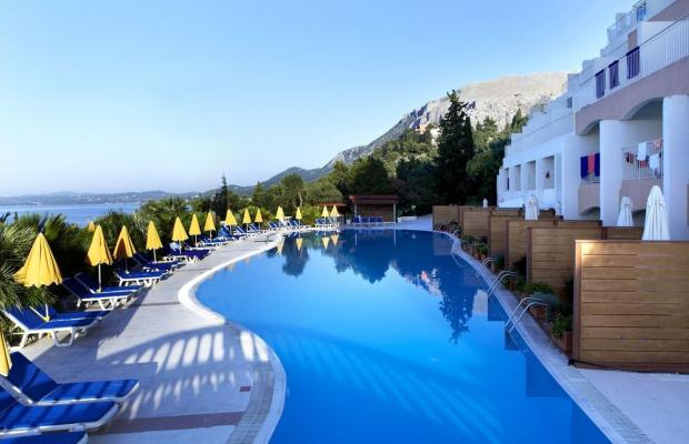 фотографии Sunshine Corfu Hotel & Spa (ex. Magic Life) изображение №20