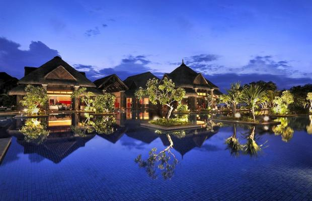 фотографии отеля The Westin Mauritius Turtle Bay Resort & Spa изображение №59