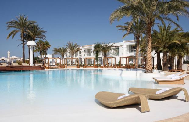 фотографии Destino Pacha Ibiza Resort (ex. The One Ibiza Hotel) изображение №12