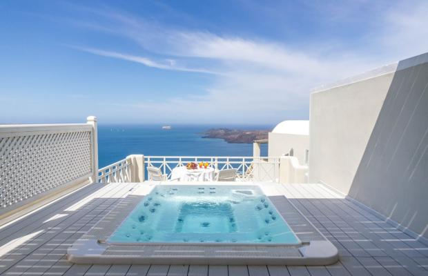 фотографии отеля Celestia Grand Executive Villas Santorini изображение №3