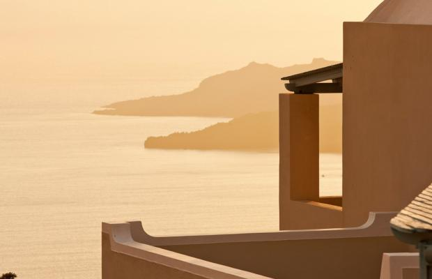 фотографии Celestia Grand Executive Villas Santorini изображение №20