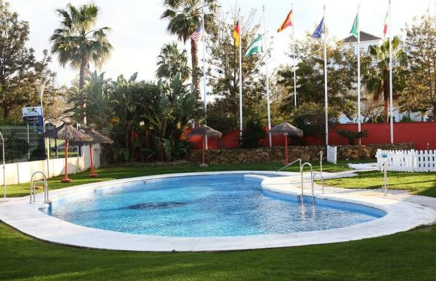 фото отеля Gran Hotel Colon Costa Ballena изображение №1