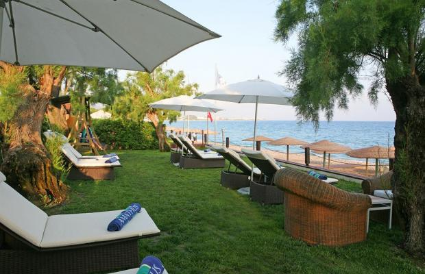 фото Amathus Elite Suites Rhodes  изображение №2