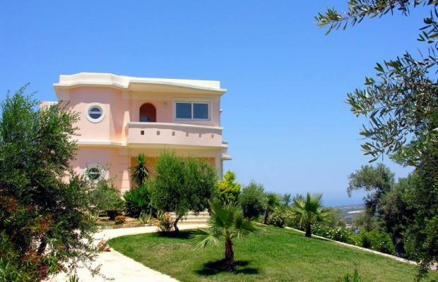фотографии Cretan Exclusive Villas - Alfa Odeon изображение №20