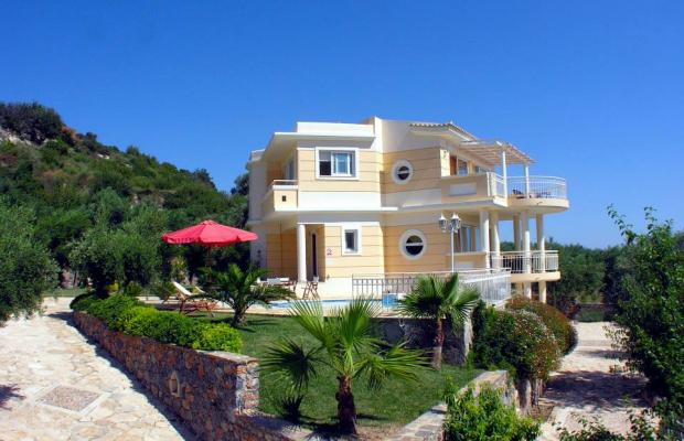 фотографии Cretan Exclusive Villas - Alfa Odeon изображение №56