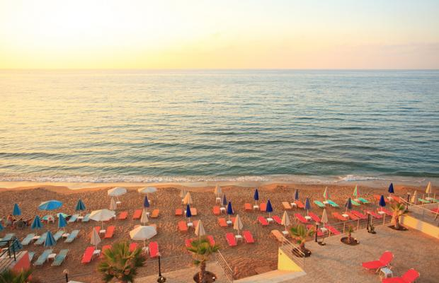 фото отеля Agelia Beach (ex. Golden Sand Boutique Hotel; Cretotel Golden Sand) изображение №13