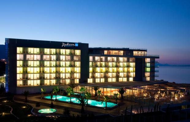 фото отеля Radisson Blu Resort, Split изображение №101