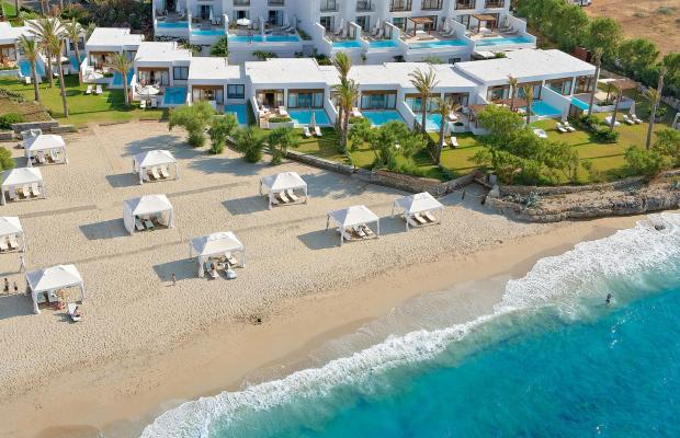фото отеля Grecotel Amirandes Exclusive Resort (ex. Club Creta Sun) изображение №1