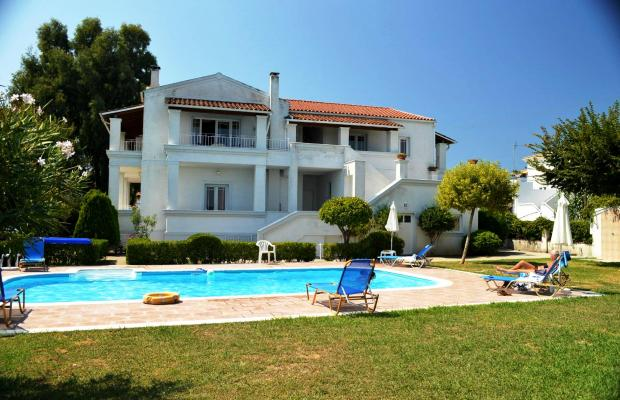 фото отеля Corfu Anastasia Apartments изображение №13