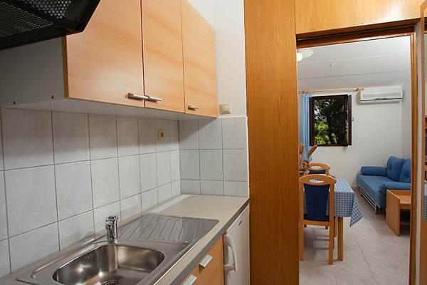 фото отеля Lina Apartments Korcula изображение №17