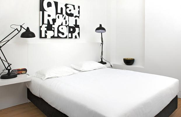 фотографии отеля Lisbon Serviced Apartments - Baixa изображение №11