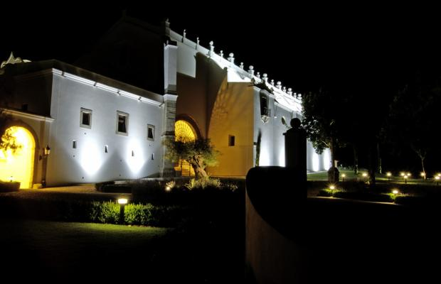 фотографии отеля Convento do Espinheiro, A Luxury Collection Hotel & Spa изображение №51