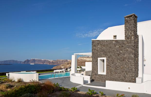 фотографии Santorini Princess Presidential Suites изображение №28