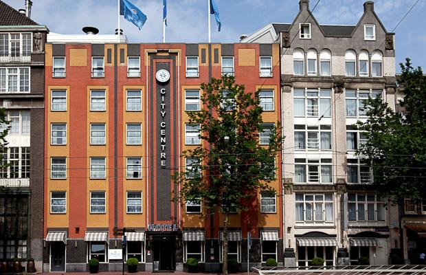 фото отеля WestCord City Centre Hotel Amsterdam изображение №1