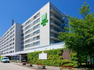 Holiday Inn Frankfurt Airport North, 4*