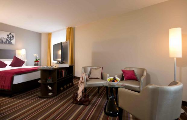 фото отеля Leonardo Royal Hotel Frankfurt (ех. Holiday Inn Frankfurt City South) изображение №17