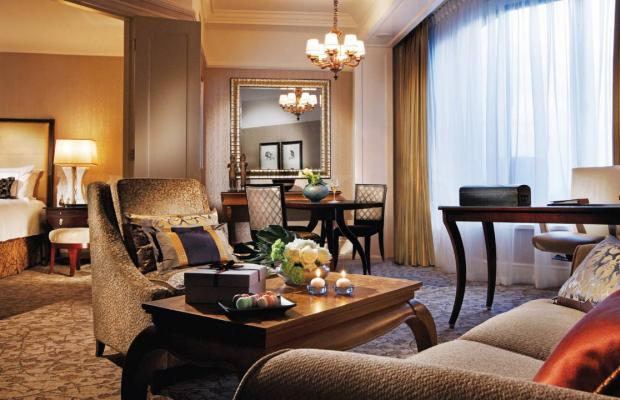 фото Four Seasons Hotel Singapore изображение №10
