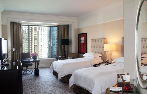 фото отеля Four Seasons Hotel Singapore изображение №21