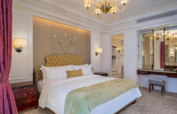 фото отеля The St. Regis Singapore изображение №13