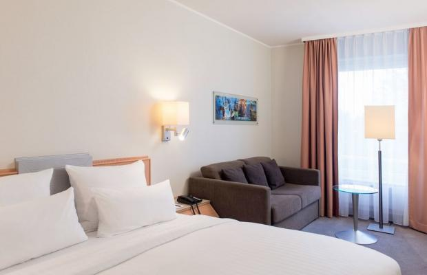 фотографии Mercure Hotel Hannover Oldenburger Allee (ех. Park Inn Hannover) изображение №32