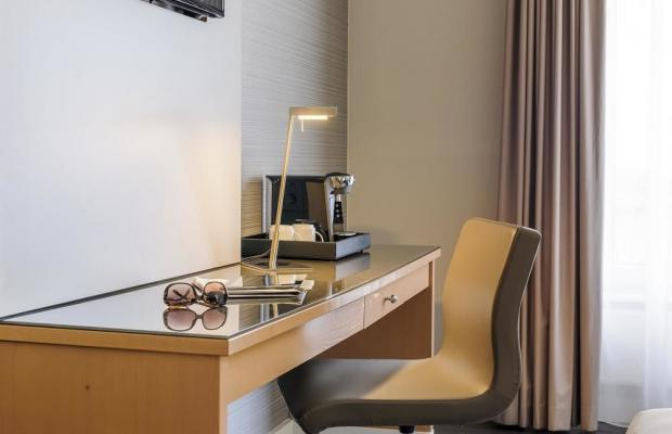 фото отеля Mercure Hotel Hannover Oldenburger Allee (ех. Park Inn Hannover) изображение №9