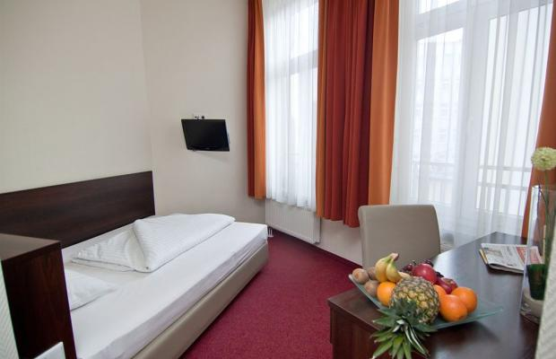 фотографии отеля Novum Hotel Eleazar City Center (ех. Metro Merkur) изображение №3