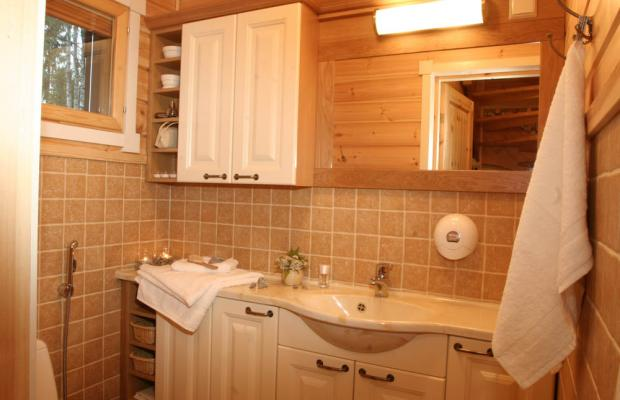 фото Cottages Tahko-Tours Oy (ех. Cottages Lakeford) изображение №30