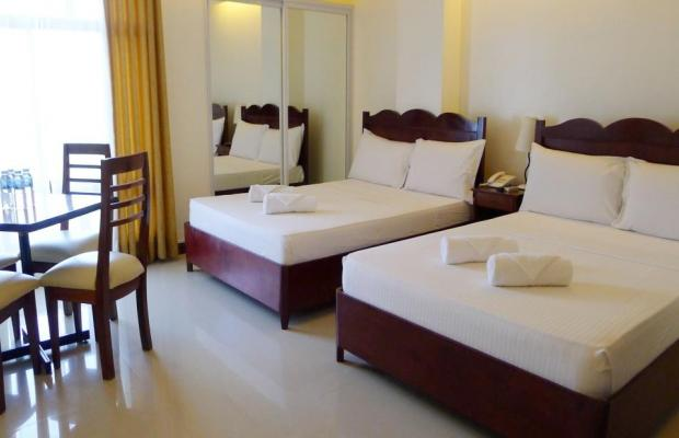 фото Ipil Suites Puerto Princesa (ex. Ipil Travelodge Puerto Princesa) изображение №14