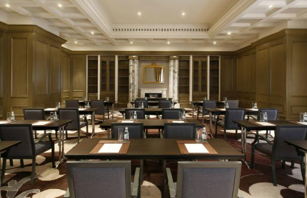 фотографии Al Habtoor City The St. Regis Dubai изображение №28