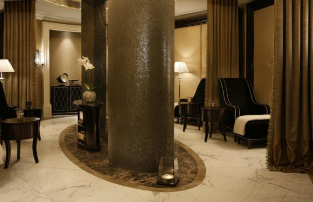 фото отеля Al Habtoor City The St. Regis Dubai изображение №21