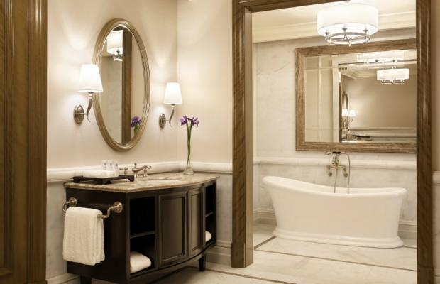 фото Al Habtoor City The St. Regis Dubai изображение №14