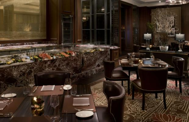 фото Al Habtoor City The St. Regis Dubai изображение №2