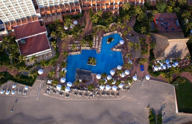 фотографии отеля Sheraton Buganvilias Resort & Convention Center изображение №47