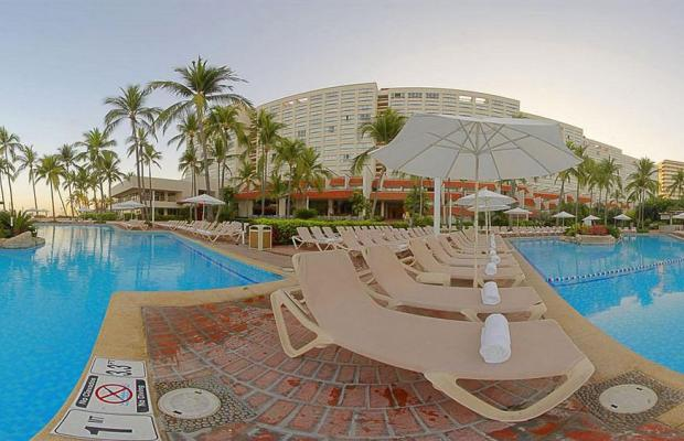 фотографии отеля Sheraton Buganvilias Resort & Convention Center изображение №35
