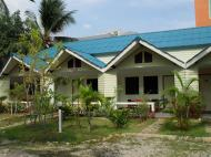 The Krabi Forest Homestay, 2*