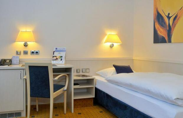 фотографии TOP CCL Hotel Essener Hof (ex. TOP CityLine Hotel Essener Hof) изображение №56