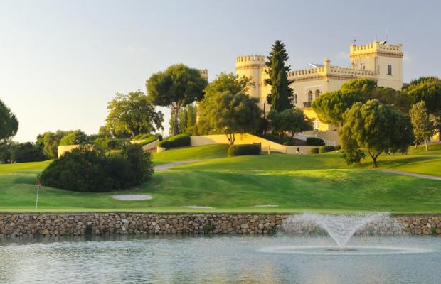 фотографии Barcelo Montecastillo Golf изображение №100