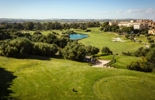 фотографии Barcelo Montecastillo Golf изображение №84